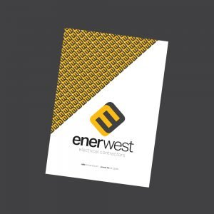 Enerwest Folder